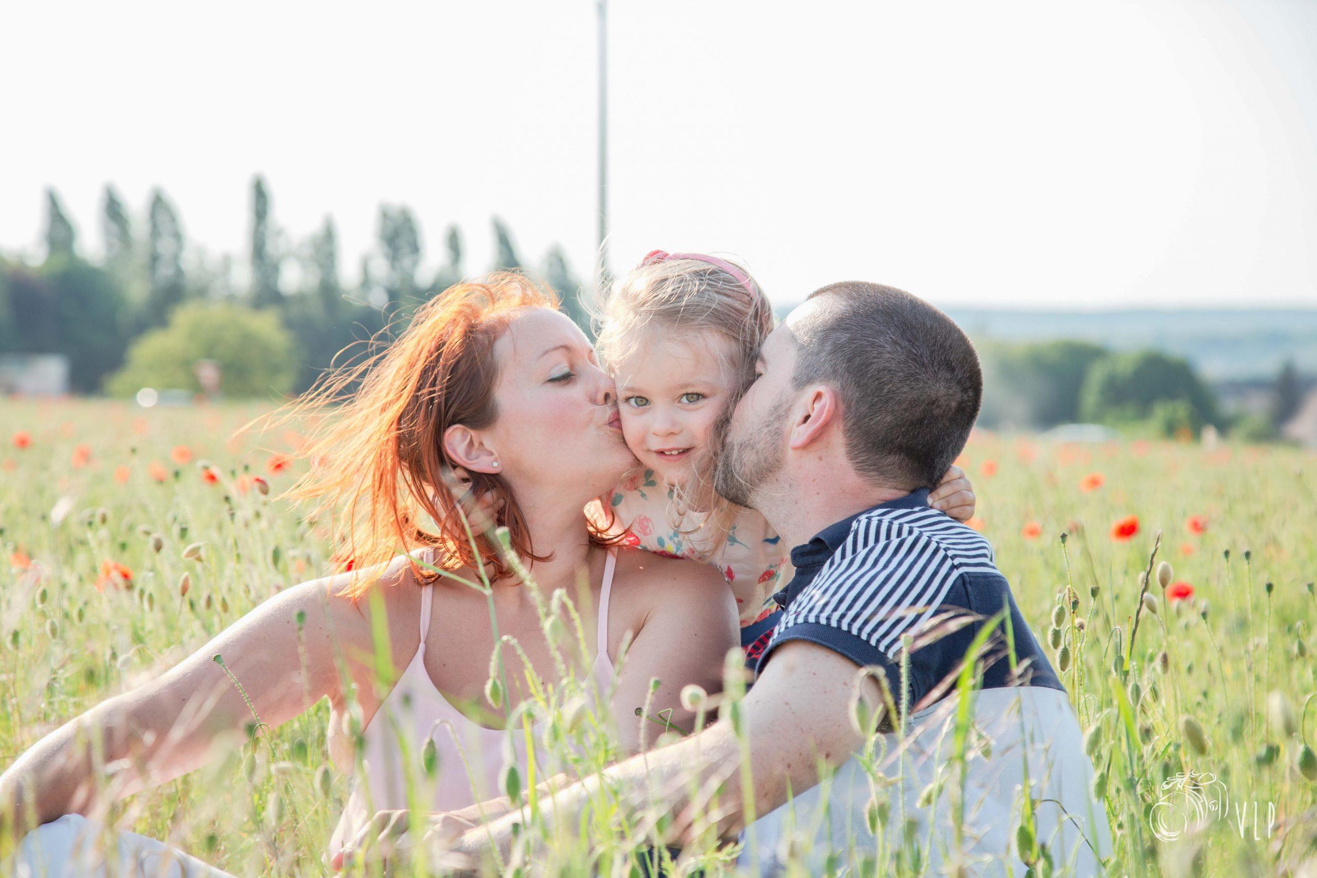 Balade photographique en famille
