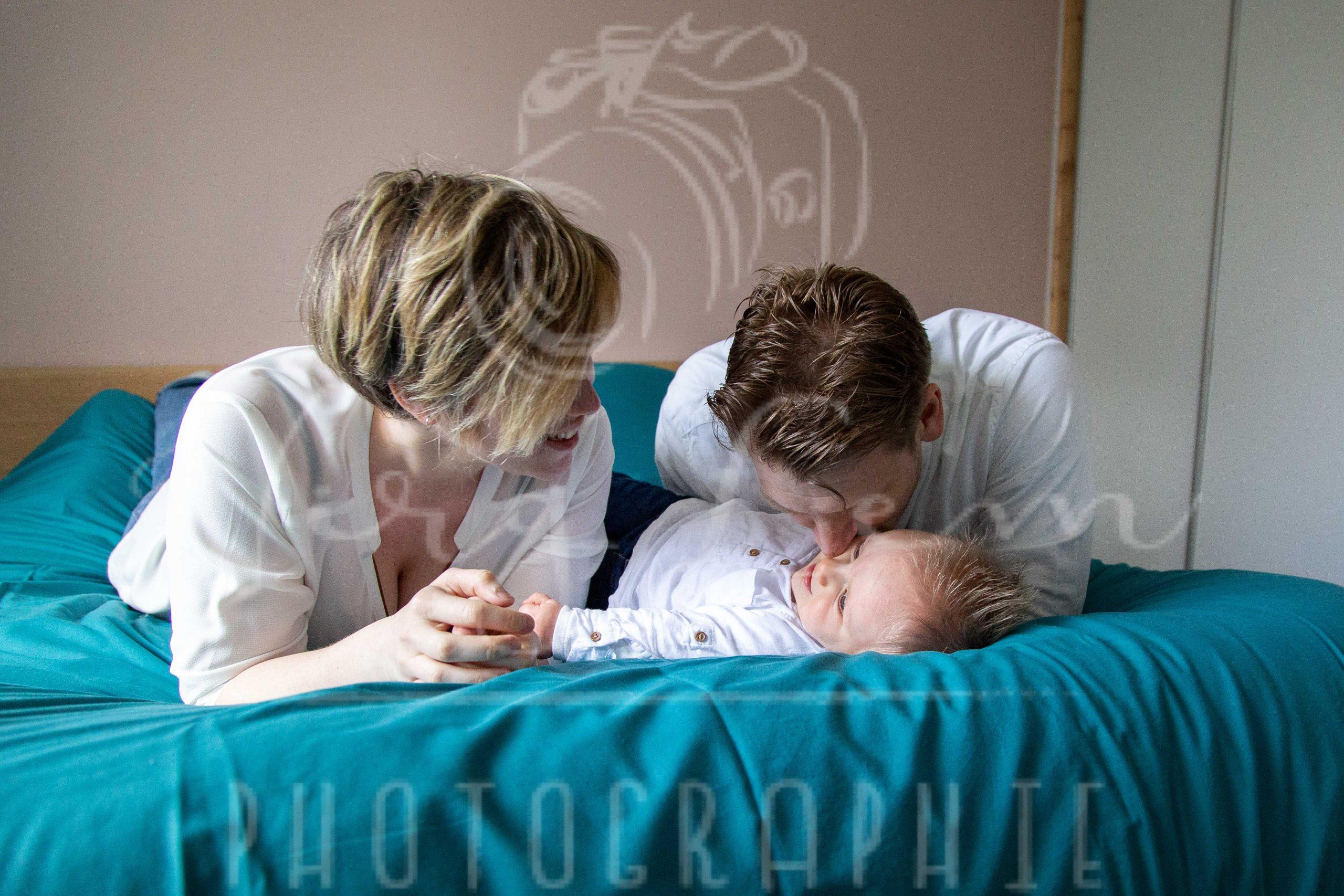 Protégé: Famille A&D